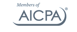 Member of the  American Institute of Certified Public Accountants