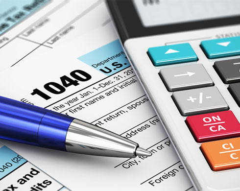 Lake County income tax preparation